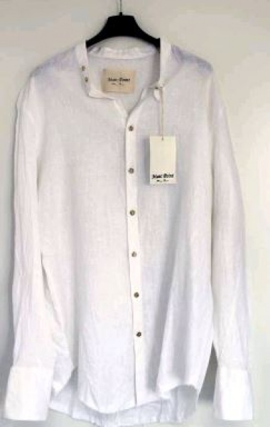 Marc Point Camicia coreana
