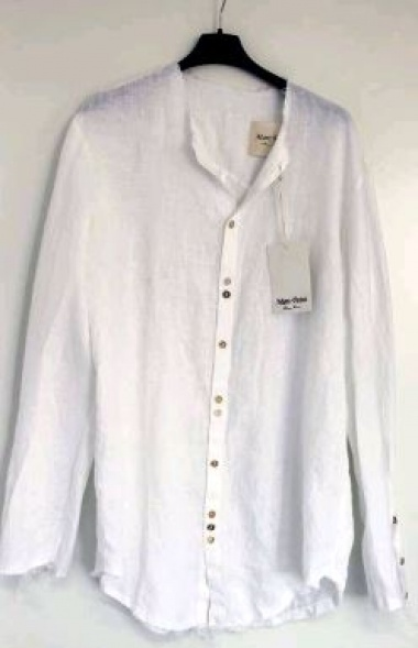 Marc Point Camicia girocollo