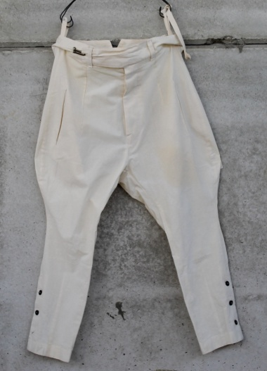 Marc Point Pantalone cavallerizza