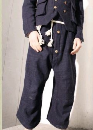 Marc Point Pantalone slim