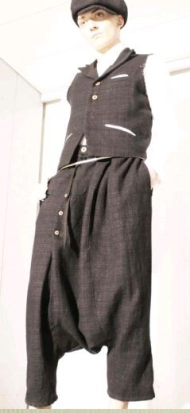 Marc Point Pantalone JAP