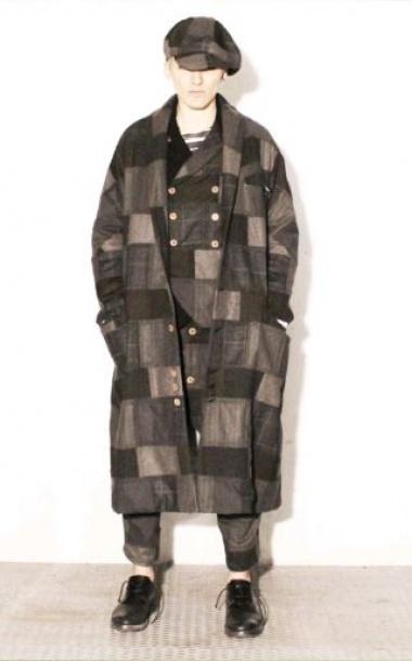 Marc Point Long coat
