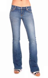 Italian denim brands by Dressspace
